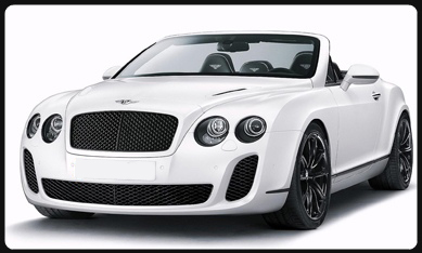 rent GTC Supersport  Milan