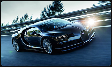 rent Chiron  Milan