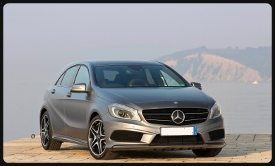 rent GLE 63 AMG  Barcelone
