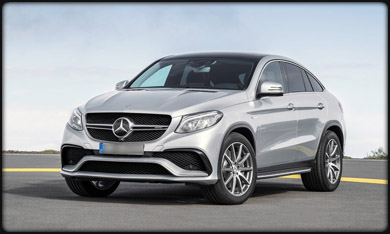 rent GLE 63 AMG  Cannes