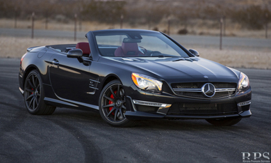 rent SL63 AMG  Nice-airport