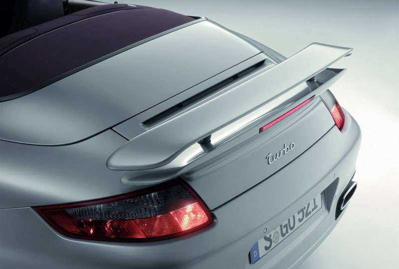 997 Turbo Cab