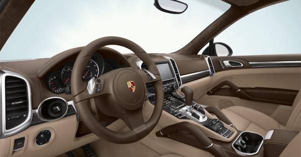 fr Location Porsche Cayenne Turbo Barcelone
