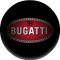 Bugatti for rent Milan